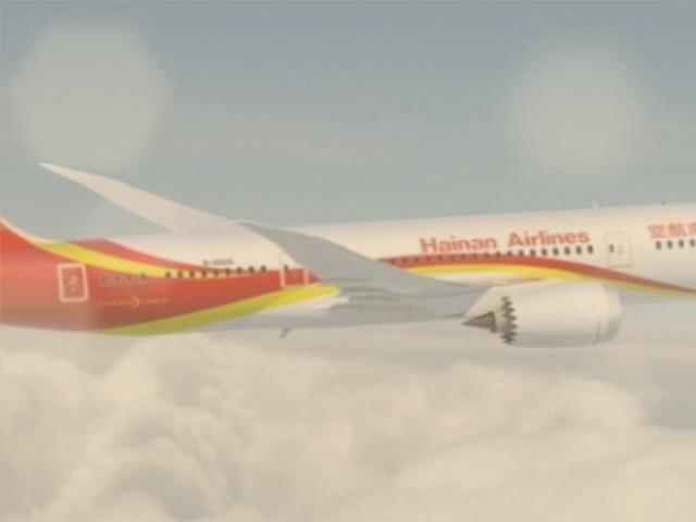 飞机 模型 640_480